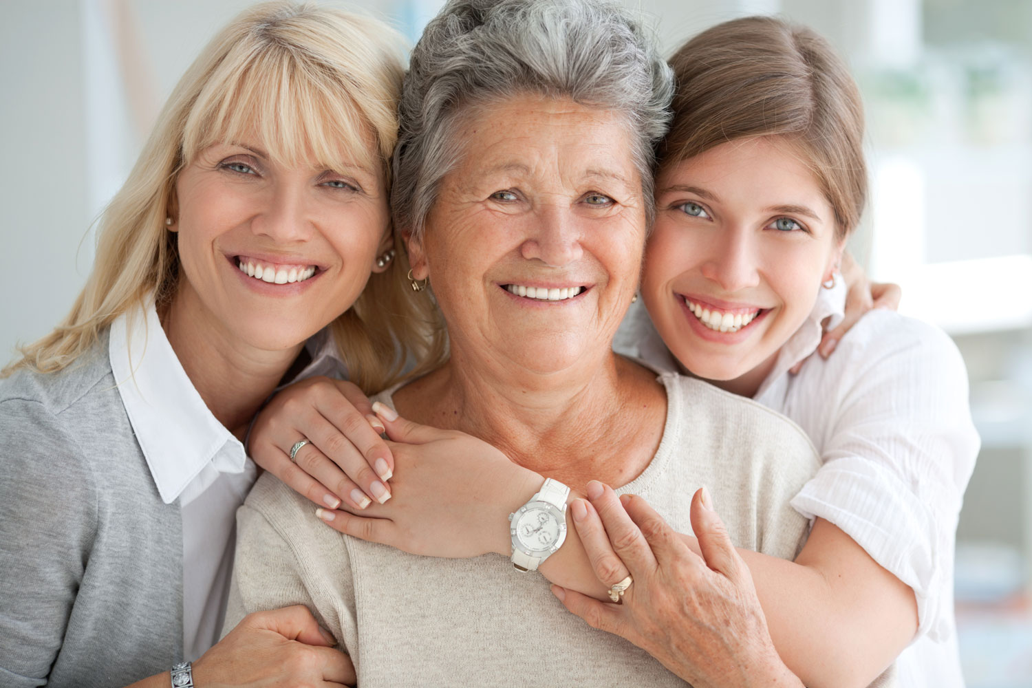 Complete obstetrics and gynecology services at LifeSprings Women's Healthcare for women in all stages of life.